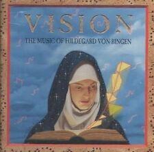 NEW Vision: The Music of Hildegard von Bingen (Audio CD)