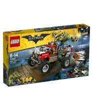 LEGO 70907 Batman Movie Killer Croc Tail-Gator