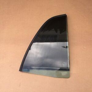 03-11 Mercury Grand Marquis Rear RH Passenger Side Door Vent Glass OEM