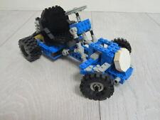 VINTAGE 1978 ◄ Lego Technic Technik 854 Go Kart mit Bauanleitung ► Komplett