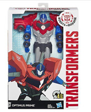 Transformer 12 inch Action Figure Transformers Robots In Disguise Optimus Prime
