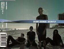 SKUNK ANANSIE : SECRETLY / CD - TOP-ZUSTAND