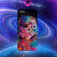 Star Wars Stormtrooper Coloured Phone Case Cover Fits iPhone and Samsung models