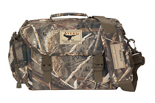 Avery Finisher Blind Bag RealTree Max 5 Camo Waterfowl Hunting Ducks Geese New