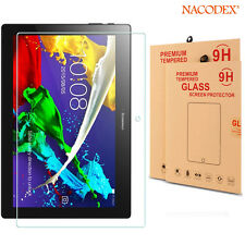 For Lenovo Tab 2 A10 A10-70 10-Inch Premium Tempered Glass Screen Protector