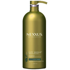 Nexxus City Shield For All Hair Types Shampoo, 33.8 Oz