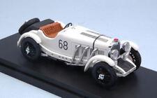 Mercedes SSKL #68 Winner Corsa Dello Stelvio 1932 Hans Stuck 1:43 Model RIO