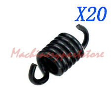 20X CLUTCH TENSION SPRING FOR STIHL 025 MS190T MS191T 019T 020T 020 MS200 MS200T