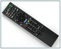 Ersatz Fernbedienung für SONY RM-ED019 RMED019 TV Fernseher Remote Control / Neu