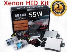 HID Conversion Replacement Kit H1 10000K Blue Xenon For Nissan Altima 2002-2006