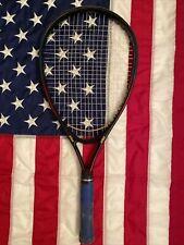 """Prince Thunder 880PL Extender Power Tennis Racquet 4 5/8"""" Grip"""