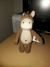 Jellycat Small Horse Soft Toy