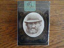 2 Eli Cutter Vintage 1985 Sealed Poker Playing Cards Cigarette Advertisement