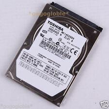 """Utilizzo Toshiba MK1652GSX 160 GB 5400 RPM 2.5 """"SATA2 8 MB HDD Dischi Rigidi"""