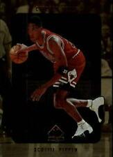 Cartes de basketball, saison 1997 Upper Deck