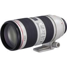 Neu Canon EF 70-200mm f/2.8L IS II USM Objektiv