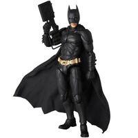 MAFEX No.007 MAFEX Batman The Dark Knight Rises BATMAN Ver.2.0 SEP142379
