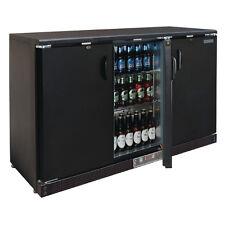 GH134 Gastronomie Bar Kühlschrank Gewerbe Kühlschrank Gastro Barkühlung Fridge