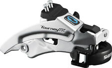 Shimano TOURNEY FD-TX 800 3x7/8-fach 34,9 mm 31,8/28,6 mm TOP SWING 66-69°