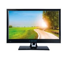 TV Camper LED HD 15,6 '' (39 cm) + DVD Seeview