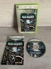 Deadrising (Xbox, 360) - Pro Refurbished Disc