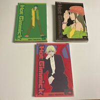 Hot Gimmick Manga Books (Lot of 3, Volumes 5, 9-10)