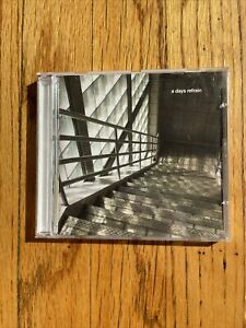 A days refrain CD - Neil Perry, You and I, The Assistant, Screamo powerviolence