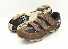 Specialized Women's Riata MTB Shoes EU 37 US 7 Brown/Blue CLOSEOUT