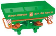 Bruder 2327 Farming Amazone Fertilizer Spinner 1:16 Farm Toy New