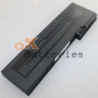 Battery for HP Compaq 2710p EliteBook 2730p 2740w 2760p HSTNN-CB45 443156-001