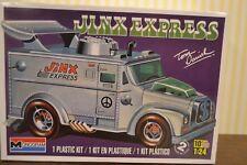 Monogram / Revell  Jinx Express 1:24   NEU&OVP