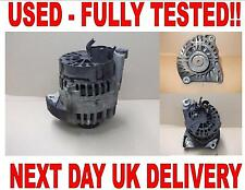 FIAT PALIO PUNTO 1.1 1.2 1996 1997 1998 1999 - 2015 FULLY WORKING ALTERNATOR