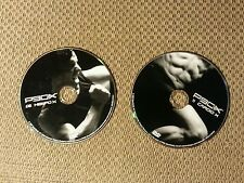 2 - P90X DVDs #6 Kenpo X AND #11 Cardio X!  FREE SHIPPING!!!