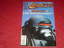 [BD COMICS DC USA] LOBO - COP # 1 - 1994  (unique)