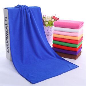 "5pcs Multifunction towel 27"" X 12"" Big towel Car wash towel wholesale hand towel"