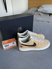 Nike Air Force 1 'Manchester' Bee Size? exclusive - EXTREMELY LIMITED UK9
