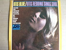 "OTIS Blue - Otis Redding Sings Soul - LP 33 12"" Volt 412 Vynil [D1]"