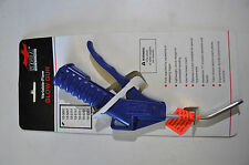 "4"" FULL FLOW AIR BLOW GUN CEJN VACULA 10-5051 MADE IN SWISS BRAND NEW!"