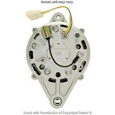 Alternator DURALAST by AutoZone 14185 fits 81-83 Nissan 720 2.2L-L4