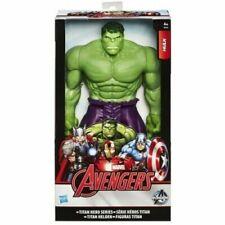 Marvel Avengers Hulk 12 Inch Action Figure TITAN Hero Series 30cm Hasbro Toy