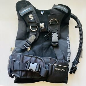 Scubapro BCD Travel X Wing