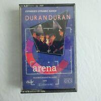 Duran Duran Cassette Arena