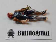 "Lion-O Figure Only 6"" Bandai Thundercats 2011 Collector Series 1 Lion Thunder"