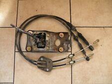 FITS 90-93 HONDA ACCORD Shifter & cables Shift linkage OEM