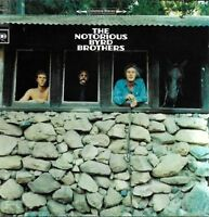 THE BYRDS the notorious byrd brothers (CD album) folk rock, psych, classic rock