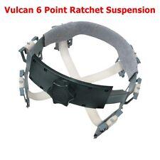 Occunomix Vulcan Cowboy  6 Point Replacement Ratchet Suspension