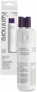Genuine Kenmore 46-9081 Replacement Refrigerator Water Filter FACTORY SEALED