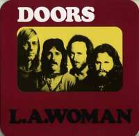 The Doors - L.A.WOMAN LP Vinyle Rhino Records