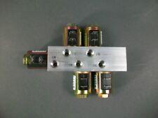 Kip Inc Solenoid Valves Hydraulic Manifold 2x941 14 24vdc New Old Stock