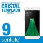 Sentete® Oppo R11 Protector de Pantalla de Cristal Templado PREMIUM